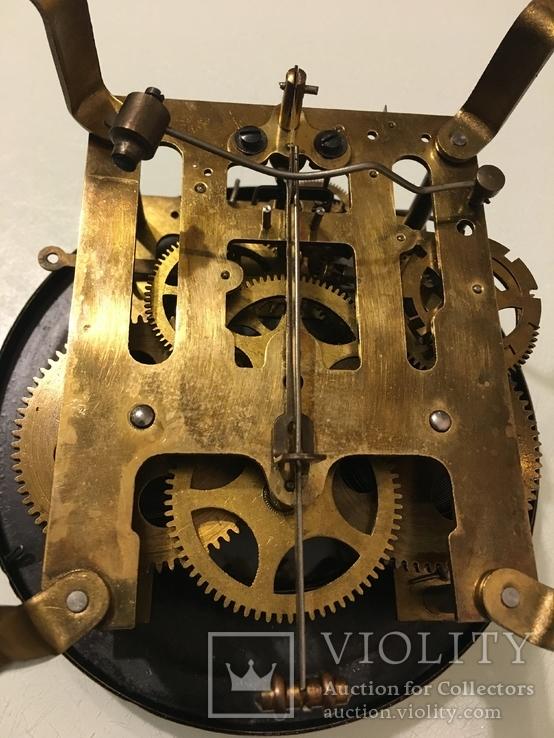 Часы настенные старинные, фото №11
