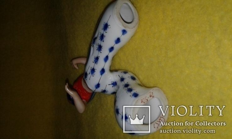 Восточная танцовщица 15,5см Коростень, photo number 9