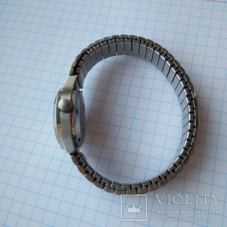 Часы Omega Constellation automatic chronometer. Swiss made., фото №6