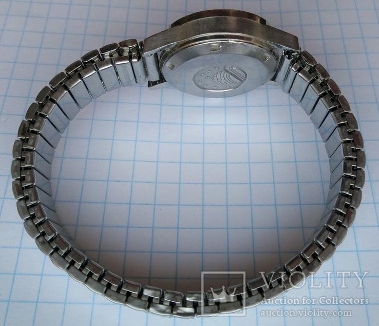 Часы Omega Constellation automatic chronometer. Swiss made., фото №7