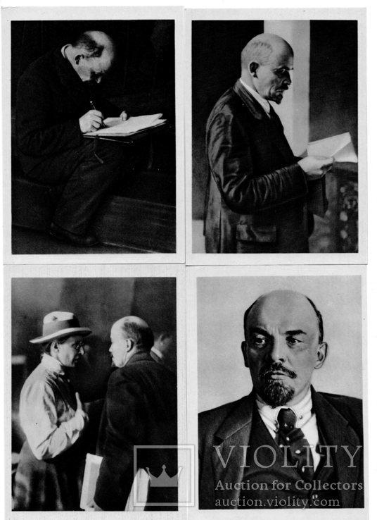 Ленин в Кремле, фото №6