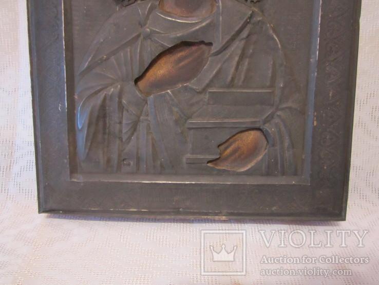 Св. Вл. М. Пантелеймон.Серебро 84* + Бонус., фото №4