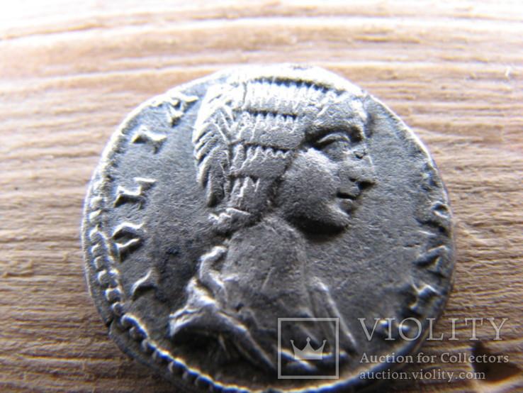 Денарий (1.), фото №3