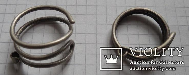 Височные кольца КР
