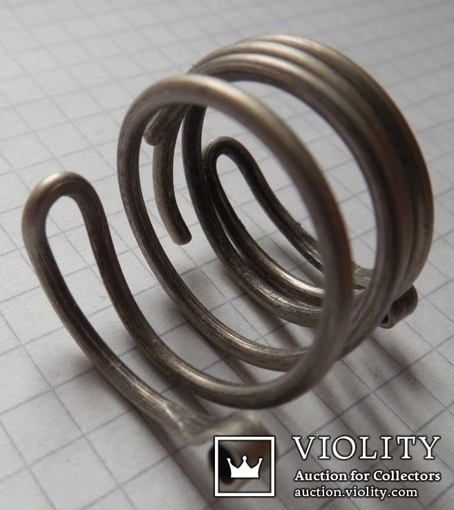 Височные кольца КР, фото №8