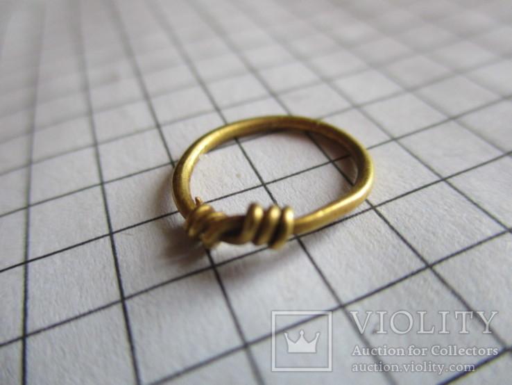 Вісочне кільце ЧК (ау), фото №6