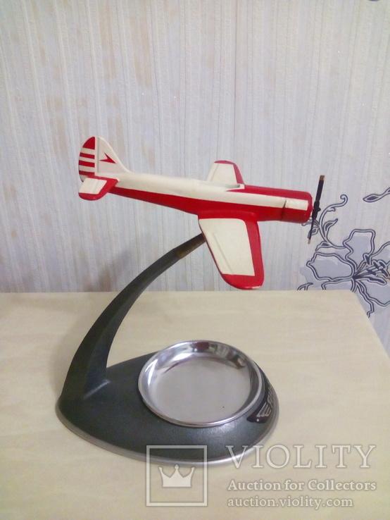 Самолет Як-18п., фото №3