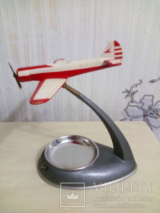 Самолет Як-18п., фото №5