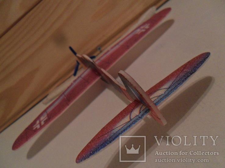 Самолётик-планер Eocke Wulf Ta 152H, фото №7