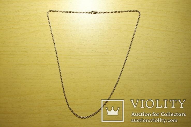 Цепочка 52 см (5,70 гр серебро 925)