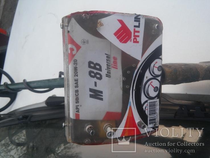Т32(термінатор), фото №2