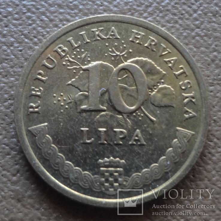 10 липа 2009 Хорватия   (П.4.16)~, фото №2