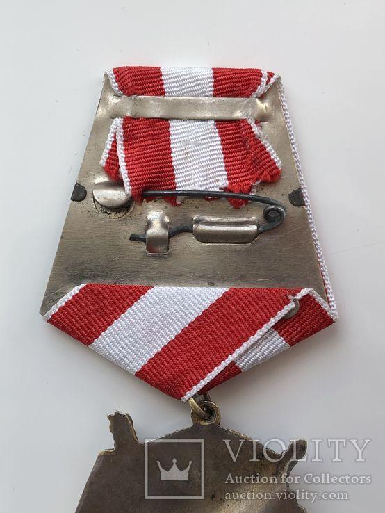 Орден Боевого Красного Знамени №326237, фото №7