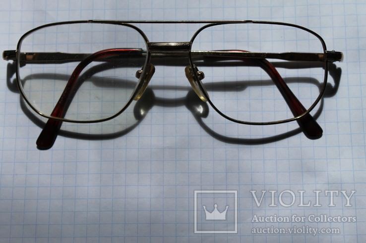Очки в позолоте 2, фото №4