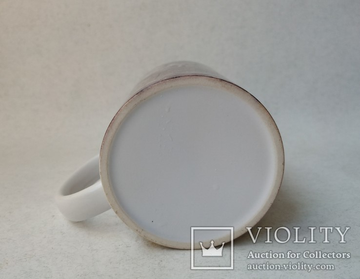 Чашка с логотипом Violity, фото №7