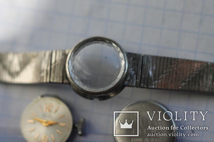 Швейцарские часы Rox, фото №7