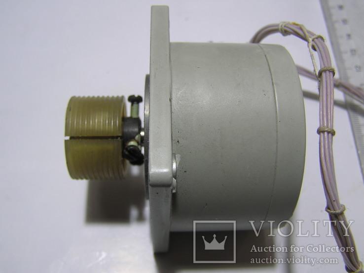 Шаговый двигатель., фото №4