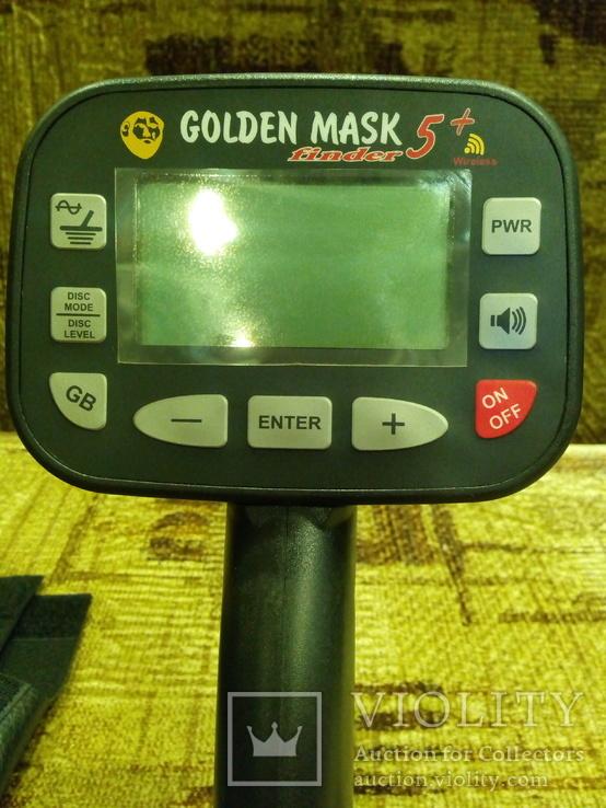 Golden Mask 5+, фото №6