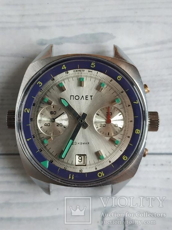 Часы Штурманские Полет СССР 3133