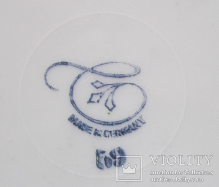 Немецкие тарелки., фото №7