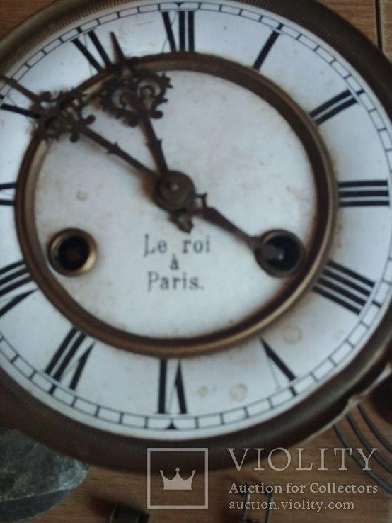Часы на запчасти, фото №11