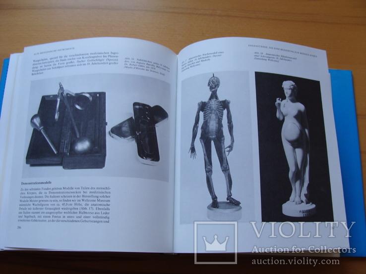 Alte Medizinische Instrumente. Старые медицинские инструменты., фото №10