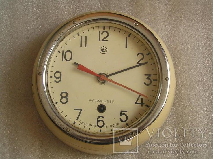 Каютные Часы СССР 1988