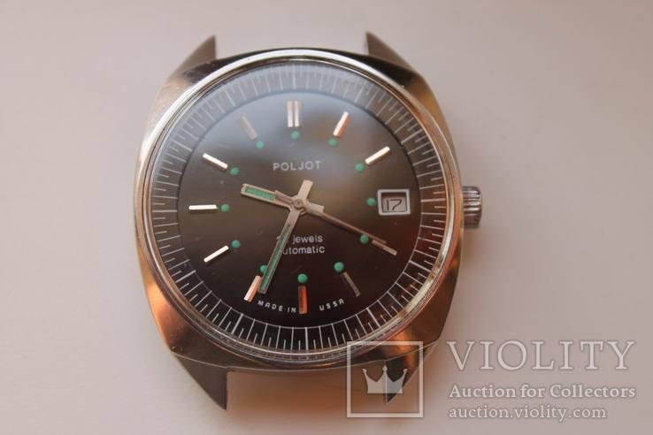 Часы Poljot, Полет