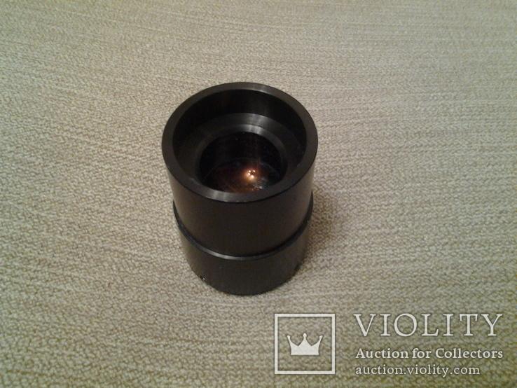 Микроскоп окуляр 12.5 МБС 9 и 10, фото №4