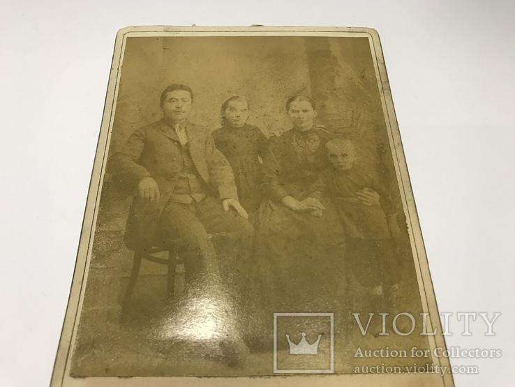 Фотография Витлина Екатеринослав .Фото семьи, фото №4