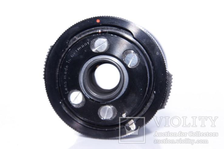 Carl Zeiss West Dynarex 4/135mm - Zeiss Ikon -, фото №5