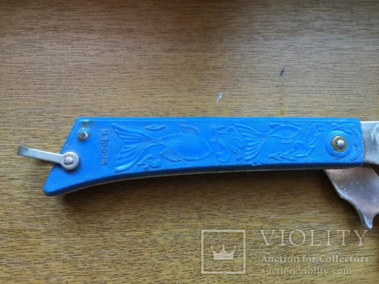 Складной нож СССР, фото №5