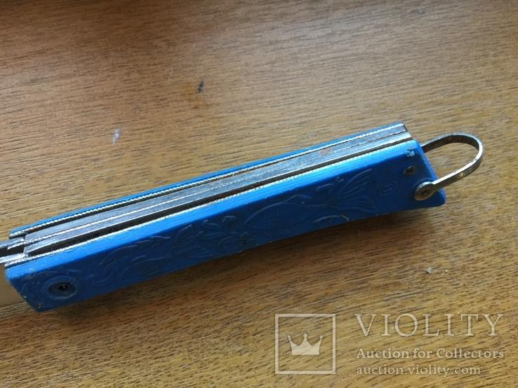 Складной нож СССР, фото №8