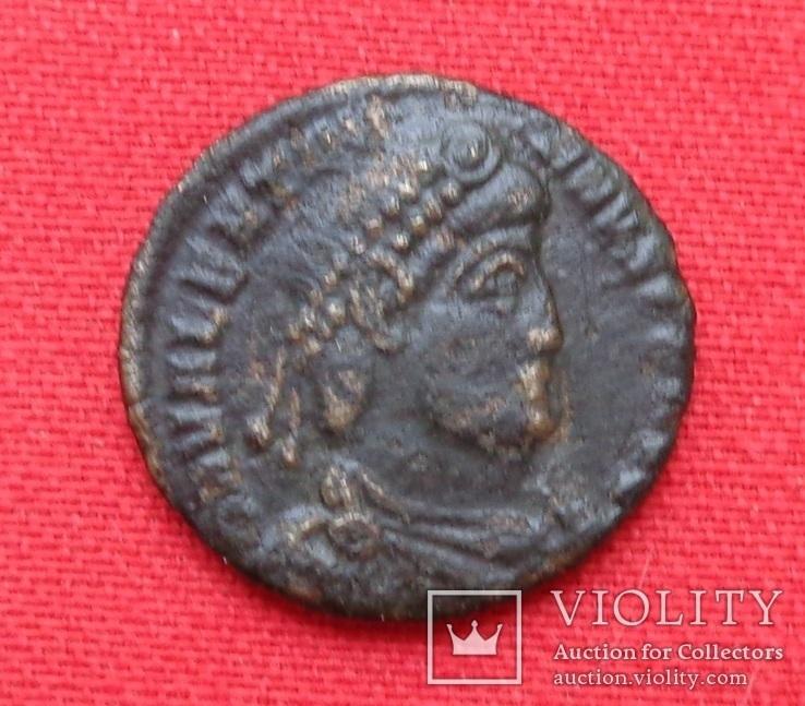 Валентиниан 1, фото №2