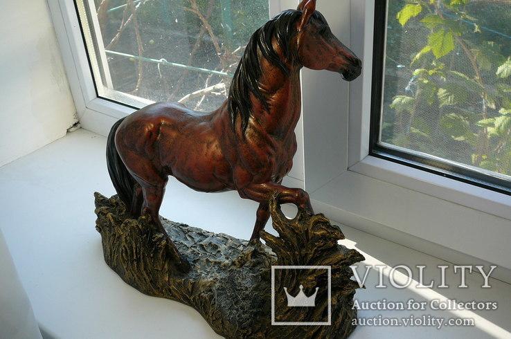 Лошадь Глазурь, фото №3
