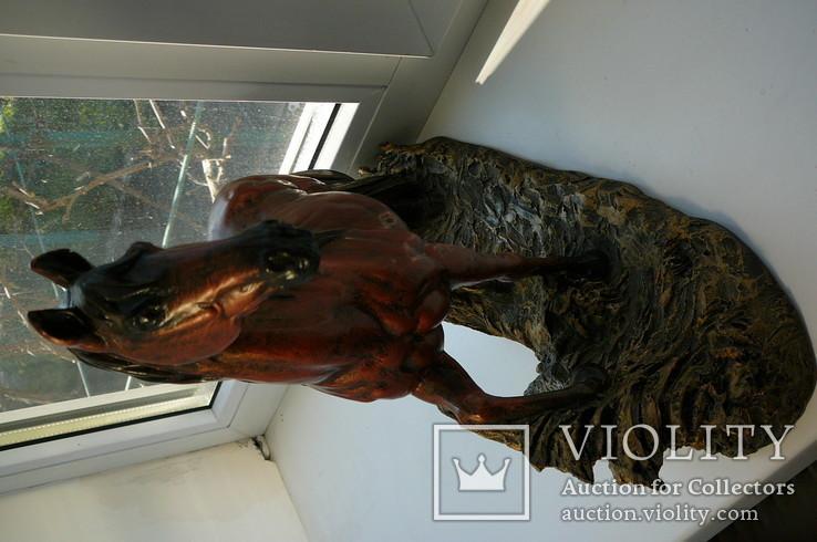 Лошадь Глазурь, фото №4
