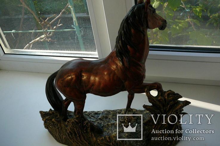 Лошадь Глазурь, фото №9