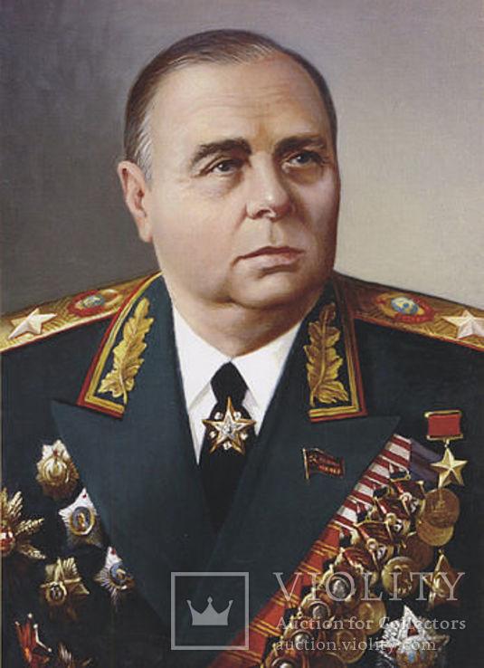 Фотографии копии маршалы победы А-1, фото №2