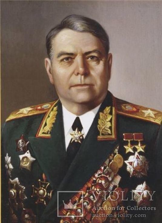 Фотографии копии маршалы победы А-1, фото №4