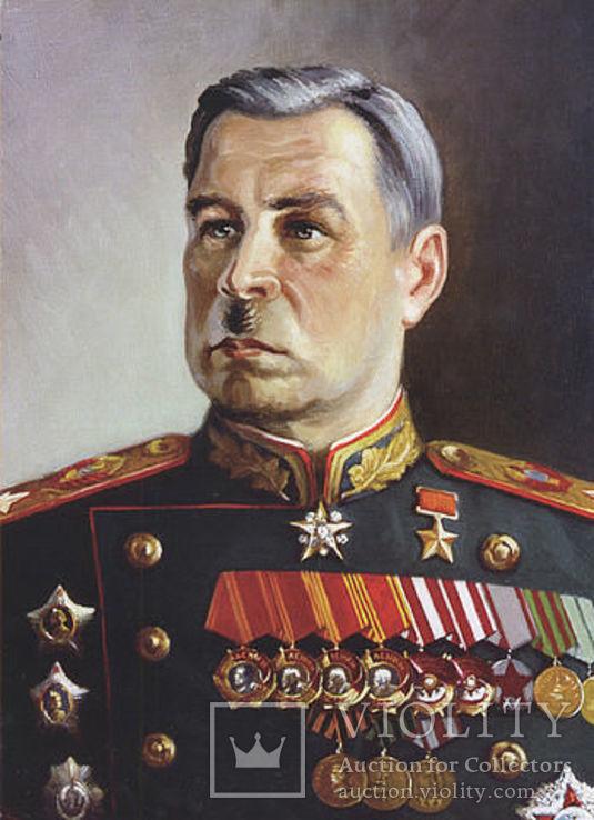 Фотографии копии маршалы победы А-1, фото №5