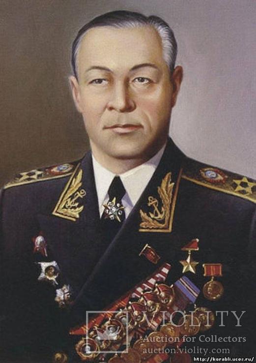 Фотографии копии маршалы победы А-1, фото №6