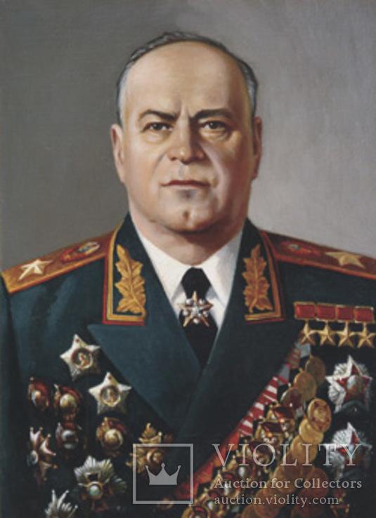 Фотографии копии маршалы победы А-1, фото №10