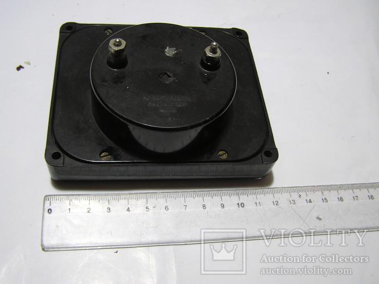 Головка измерительная М24. Б/у., фото №4