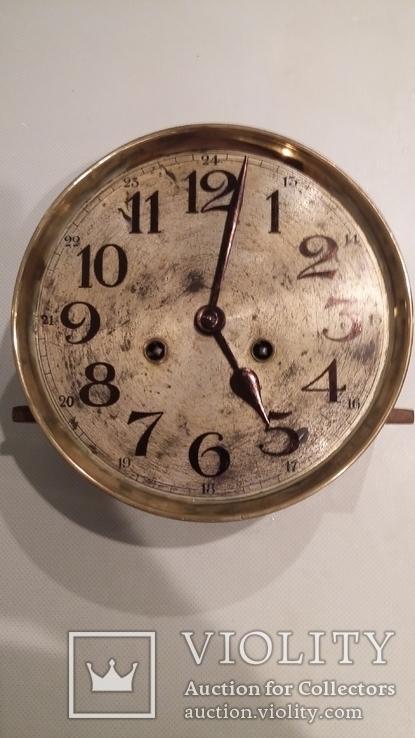 Настенные часы с четвертным боем, фото №8