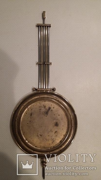 Настенные часы с четвертным боем, фото №9