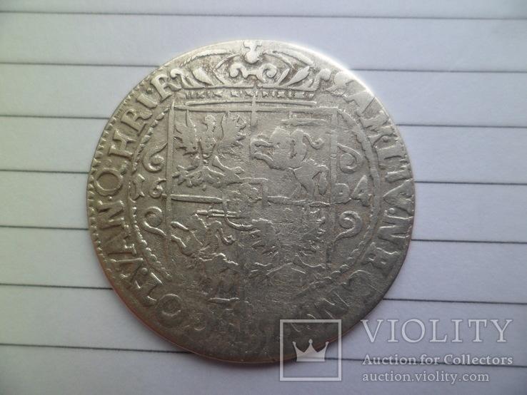 Орт 1624 год, фото №4