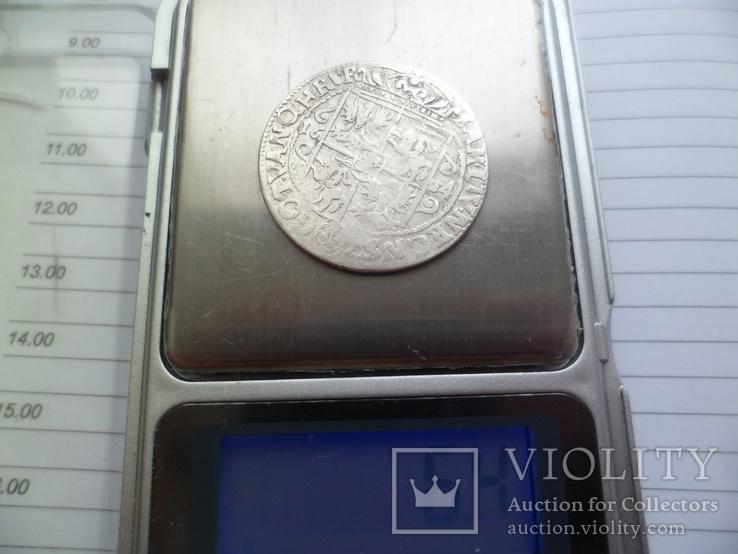 Орт 1624 год, фото №5