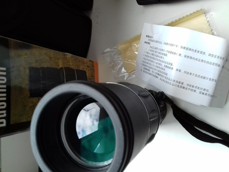 Лот оптики, фото №5