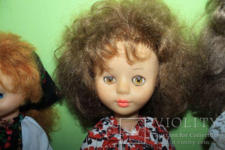 Три куклы, фото №4