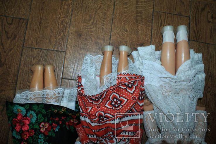 Три куклы, фото №10